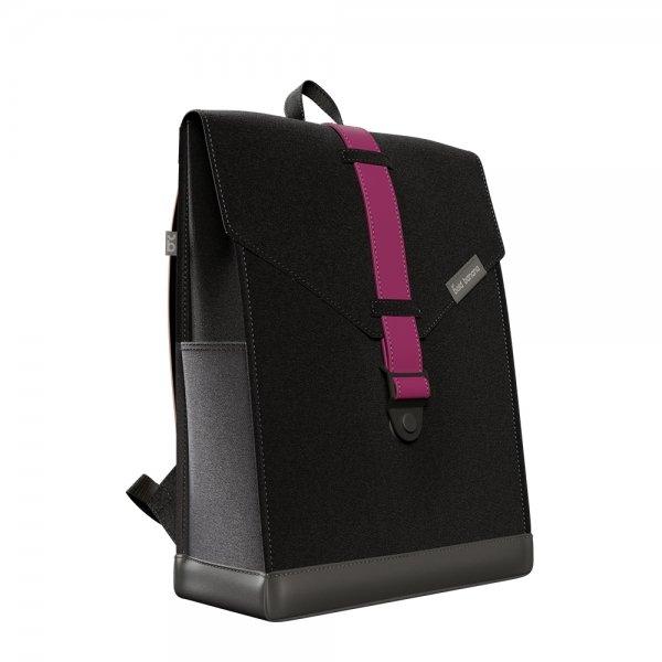 Bold Banana Original Backpack black flamingo backpack