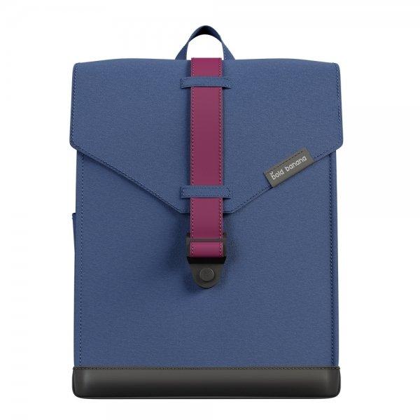 Bold Banana Original Backpack blue dove backpack