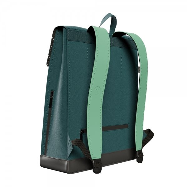 Bold Banana Original Backpack petrol peppermint backpack