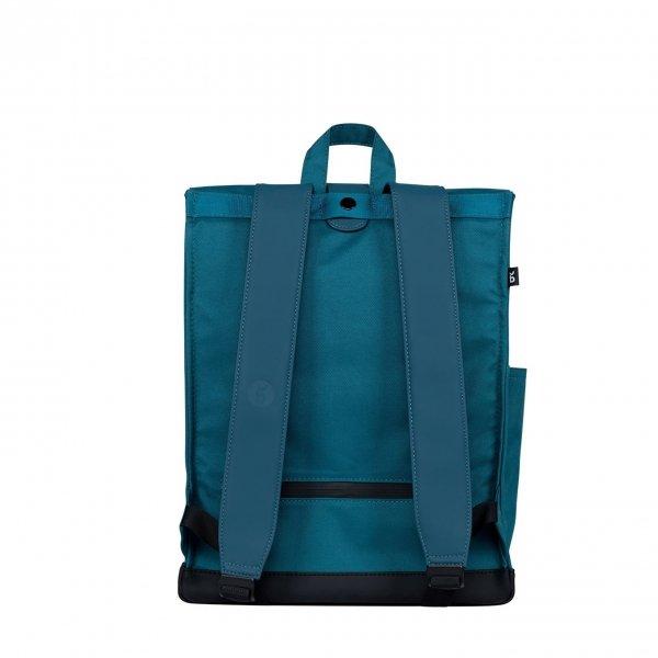 Bold Banana Original Backpack power petrol backpack van Polyester