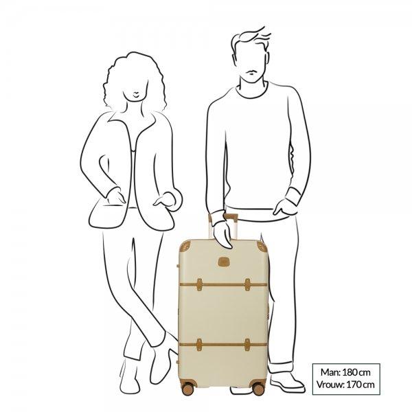 Koffers van Bric's