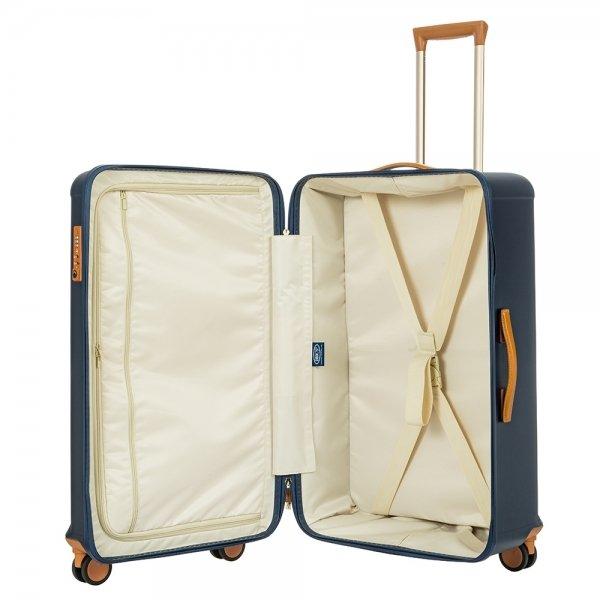 Harde koffers van Bric's
