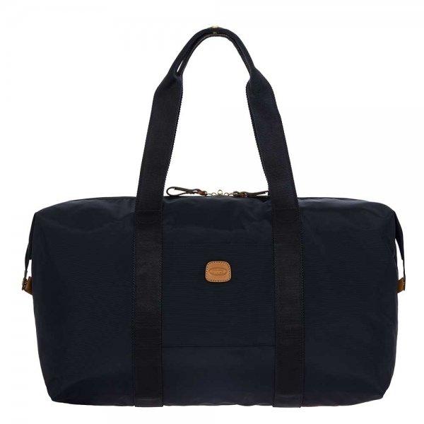 Bric's X-Bag Holdall Medium ocean blue Weekendtas