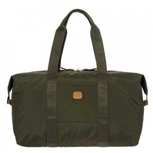 Bric's X-Bag Holdall Medium olive Weekendtas