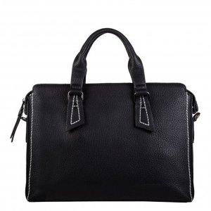 Bulaggi Deb Laptopbag black