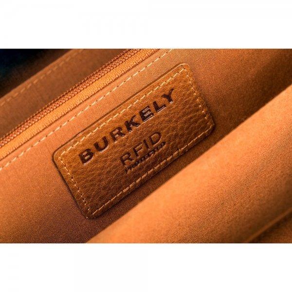 Burkely Antique Avery Laptopsleeve 15.6'' cognac Laptopsleeve