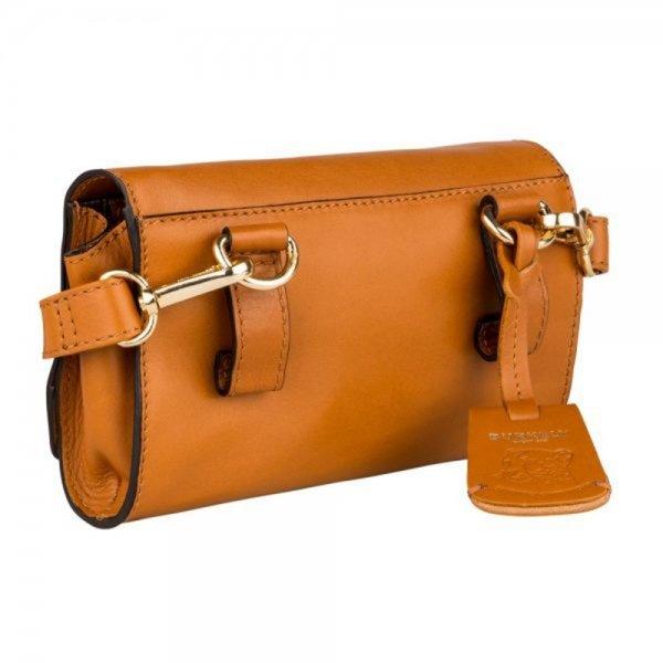 Burkely Birthday 3-Way Bag tan Damestas van Leer