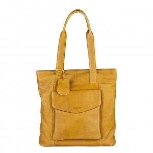 Burkely Just Jackie Shopper yellow
