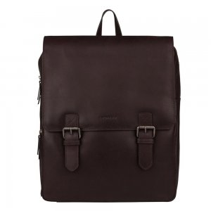 Burkely On The Move Backpack brown backpack