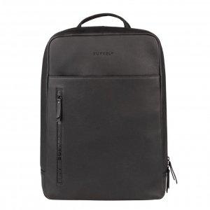 Burkely Rain Riley Backpack black