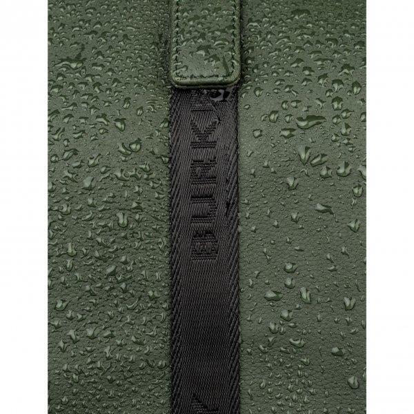 "Burkely Rain Riley Crossover L 9.7"" oil green"