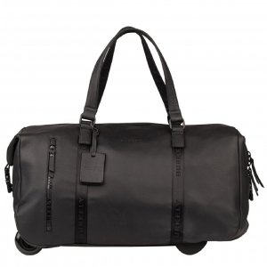 Burkely Rain Riley Trolley black Reistas