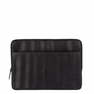 Burkely Vintage Josh Laptopsleeve 15.6'' black Laptopsleeve