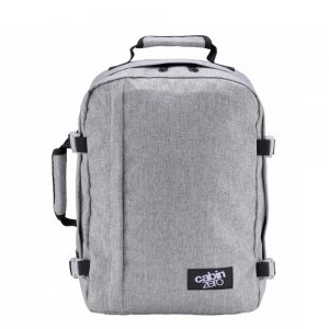 CabinZero Classic 28L Ultra Light Cabin Bag ice grey Weekendtas