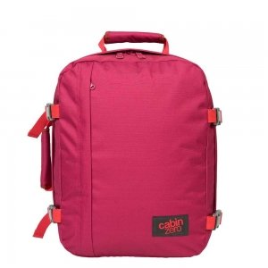 CabinZero Classic 28L Ultra Light Cabin Bag jaipur pink Weekendtas