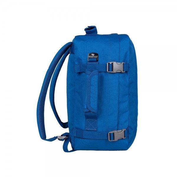 CabinZero Classic 28L Ultra Light Cabin Bag jodhpur blue Weekendtas van Polyester