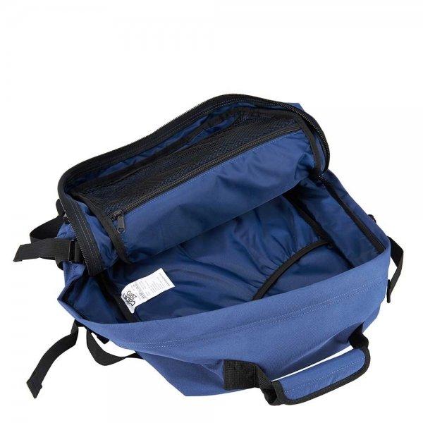 CabinZero Classic 28L Ultra Light Cabin Bag navy Weekendtas