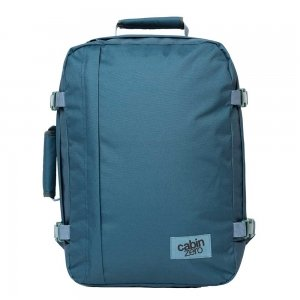 CabinZero Classic 36L Ultra Light Cabin Bag aruba blue Weekendtas