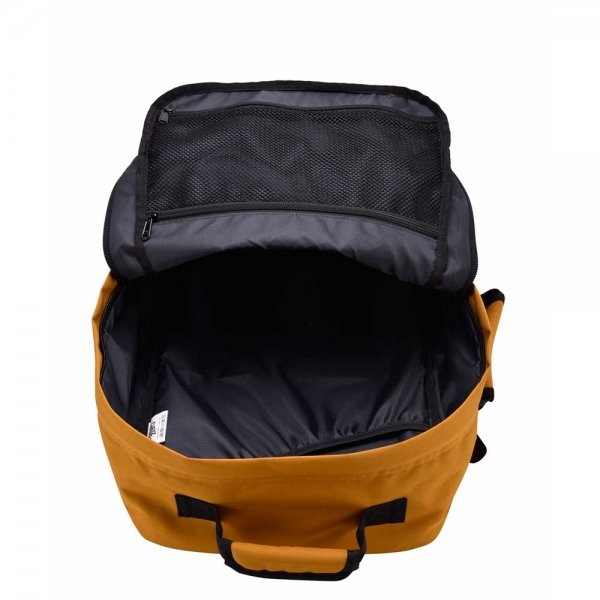 CabinZero Classic 36L Ultra Light Cabin Bag orange chill Weekendtas