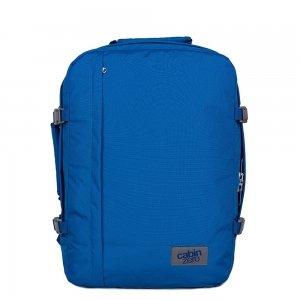 CabinZero Classic 44L Ultra Light Cabin Bag jodhpur blue Weekendtas