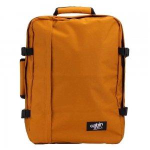 CabinZero Classic 44L Ultra Light Cabin Bag orange chill Weekendtas