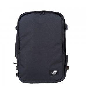 CabinZero Classic Pro 42L absolute black Handbagage koffer