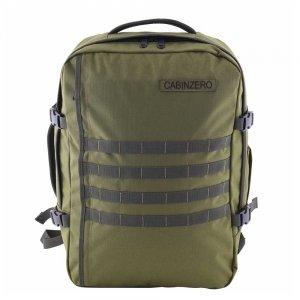 CabinZero Military 44L Lightweight Cabin Bag military green Weekendtas