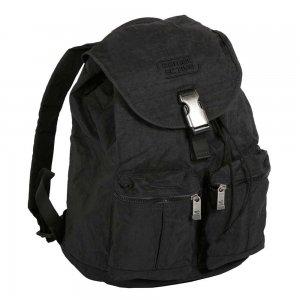 Camel Active Journey Fun Rugzak black backpack