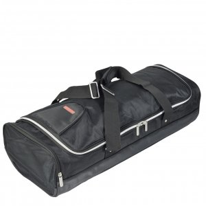 Car-Bags Basics Reistas 80 zwart Reistas