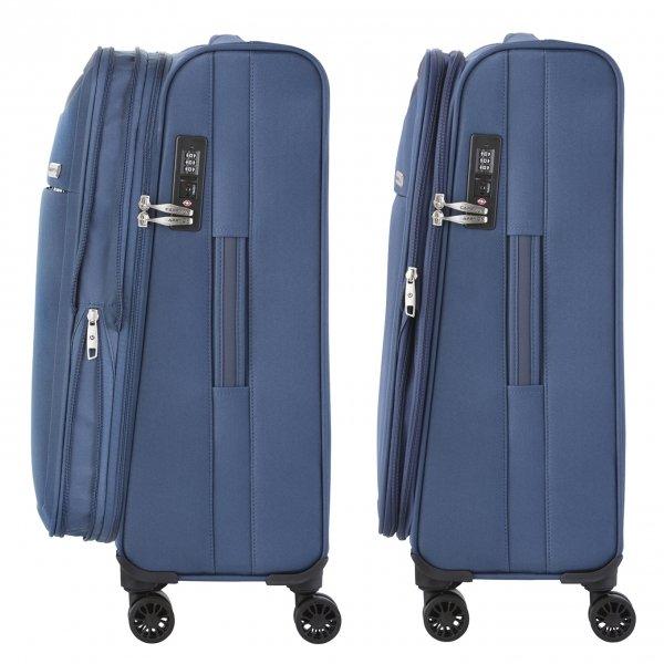 Zachte koffers van CarryOn