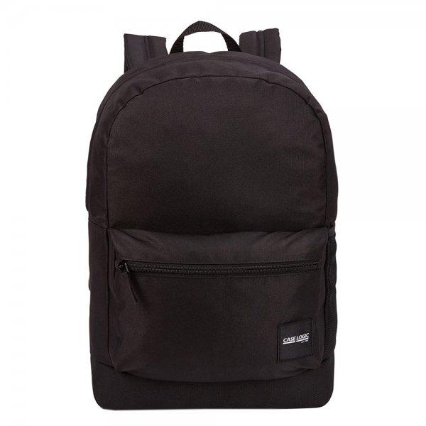 Case Logic Commence Backpack 24L black backpack
