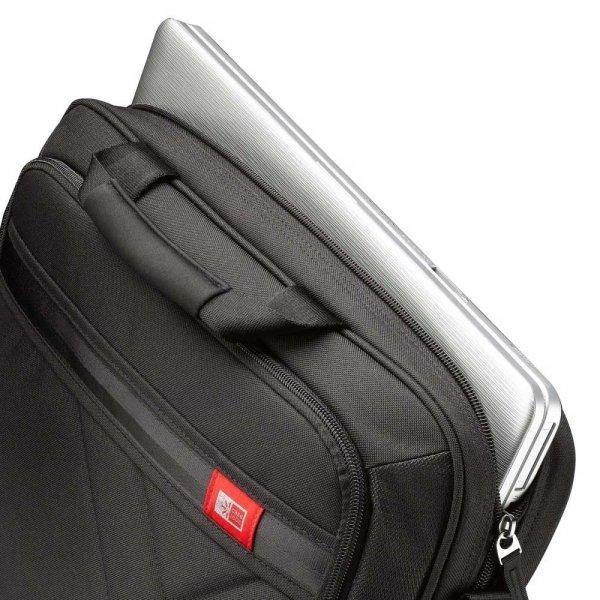 Case Logic DLC Line Laptoptas 17.3'' With Laptop Case black