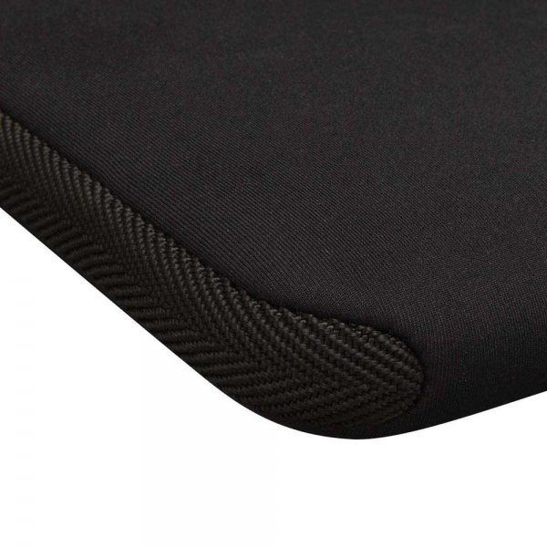 """Case Logic LAPS Line Laptop Sleeve 14"""" black Laptopsleeve"""