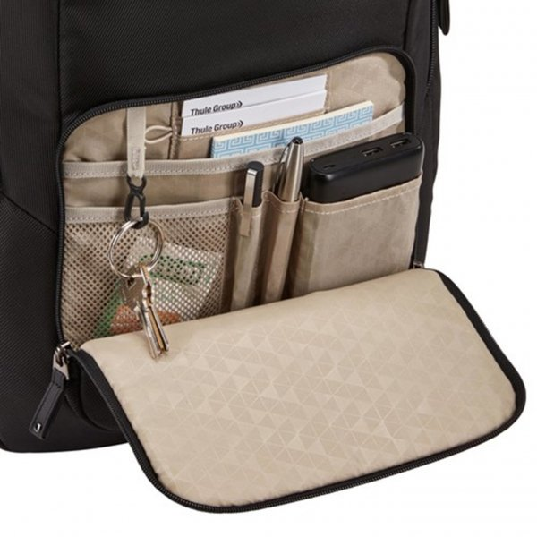 Laptop backpacks van Case Logic
