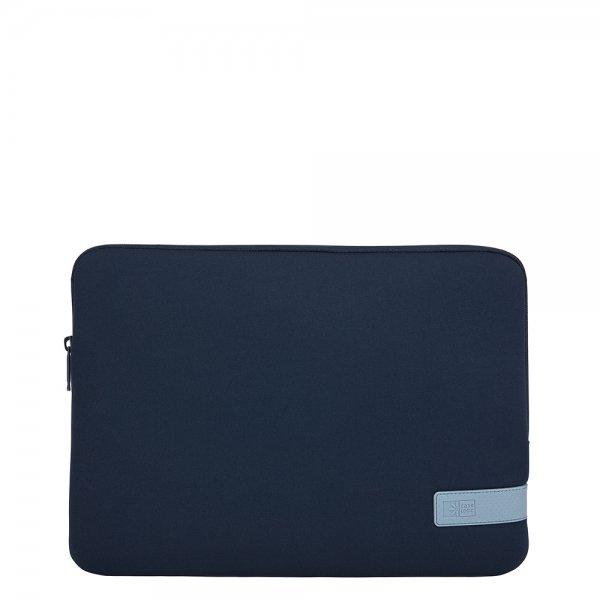 Case Logic Reflect Memory Foam Laptopsleeve 13'' dark blue Laptopsleeve