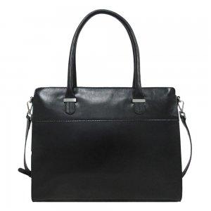 Claudio Ferrici Classico Businessbag 15'' black