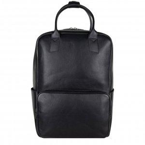 Cowboysbag Borris Backpack black Herentas