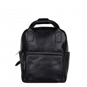Cowboysbag Hixon Backpack black Damestas
