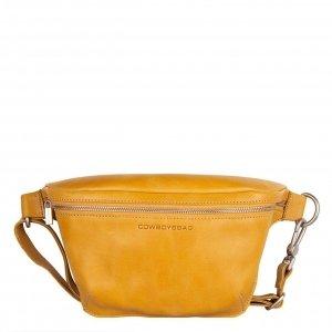 Cowboysbag Savanne Fanny Pack amber Damestas