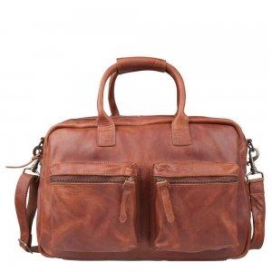 Cowboysbag The Bag Schoudertas cognac Damestas