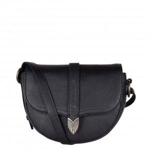 Cowboysbag Western Bag Prescott black Damestas