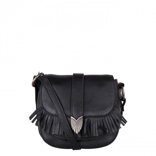 Cowboysbag Western Bag West black Damestas