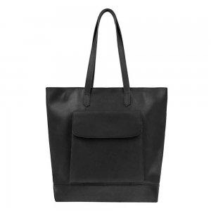 DSTRCT River Side Shopper black Damestas
