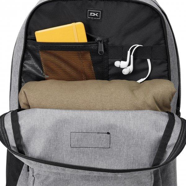 Dakine 365 DLX 27L Rugzak dark olive dobby backpack van Polyester