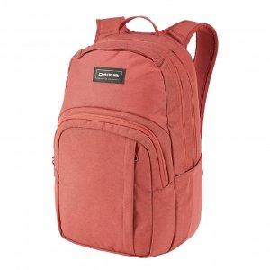 Dakine Campus M 25L Rugzak dark rose backpack