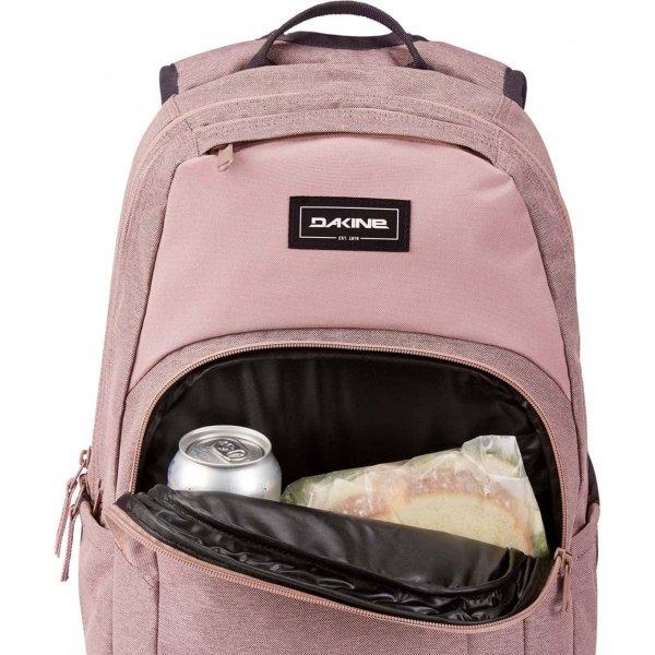 Dakine Campus M 25L Rugzak multi quest backpack van Polyester