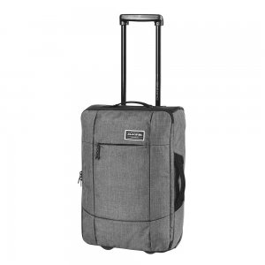 Dakine Carry-On 40L carbon2 Handbagage koffer Trolley