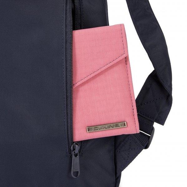 Dakine Essentials Pack Mini 7L dusty mint Rugzak van Polyester