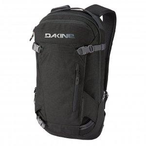 Dakine Heli Pack 12L Rugzak black II backpack