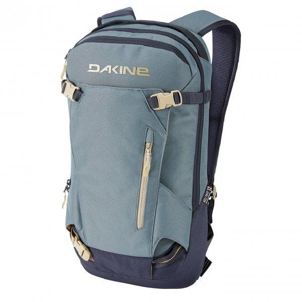 Dakine Heli Pack 12L Rugzak dark slate II backpack